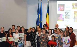 Villanueva y Rumanía estrechan lazos a través de la figura de Felipe Trigo