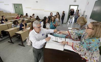 Los médicos de urgencias inician las oposiciones del SES
