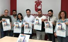Varios grupos se unen en Don Benito para organizar actividades en torno al día del Orgullo LGBTI