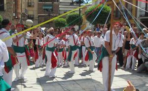 Hoy se celebra el día grande de la festividad de San Antonio en Jaraíz