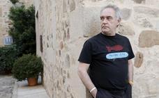 Ferran Adrià: «La Torta es una obra de arte»