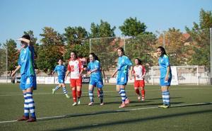 Selección extremeña y Santa, a por la Women's Cup