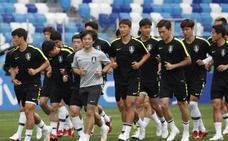 La revolucionaria táctica de Corea del Sur para despistar a sus rivales
