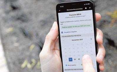 La app de banca móvil de BBVA revalida el título como la mejor de Europa