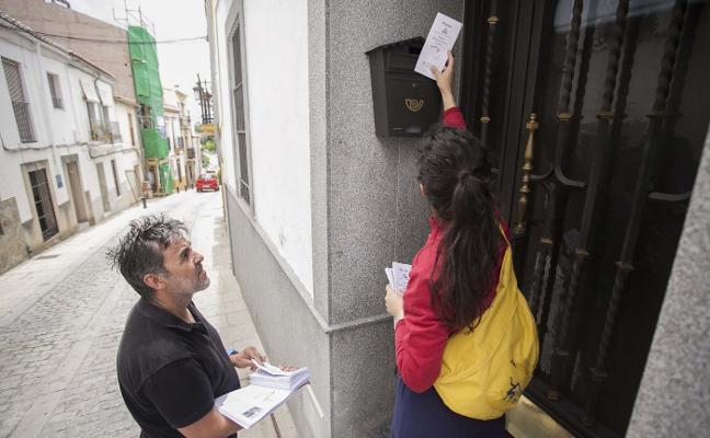 Vecinos de 120 viviendas del casco histórico solicitan análisis de agua
