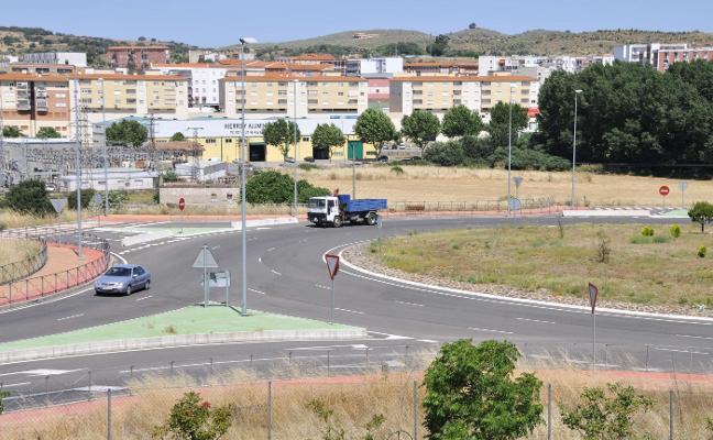 La Junta actualiza el proyecto del vial de la Ronda Sur a la avenida de España de Plasencia
