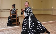 El baile, pasión y profesión