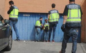 Un 18% de las plazas de la Policía Nacional en la región están sin cubrir