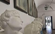 Jornada de puertas abiertas en la Escuela de Artes y Oficios