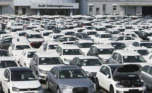 Detenido en Alemania el presidente de Audi por el 'Dieselgate'