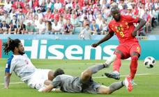Directo: Bélgica-Panamá