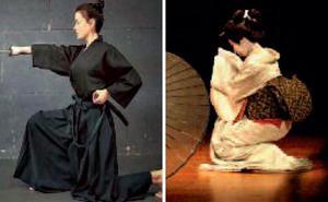 Los dos talleres del Festival de Teatro Clásico de Cáceres dedicados a la cultura japonesa completan sus plazas