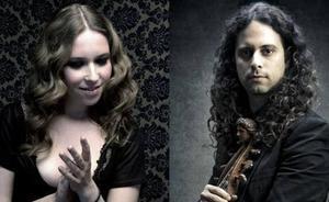 Fusión de flamenco y música antigua en la Muestra de Villa de Nogales