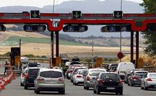 Fomento eliminará los peajes de las autopistas cuando acabe su concesión