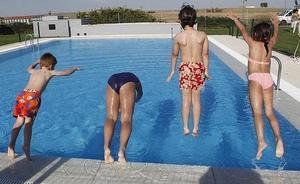 Cáceres oferta 480 plazas para los cursos de verano de natación