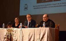 El Obispado de Plasencia plantea una reestructuración en las parroquias trujillanas