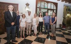 Seis expertos «barrerán» la provincia cacereña para localizar vestigios franquistas