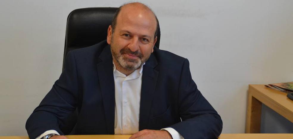 Javier Gonzalo, nuevo director general de la PAC
