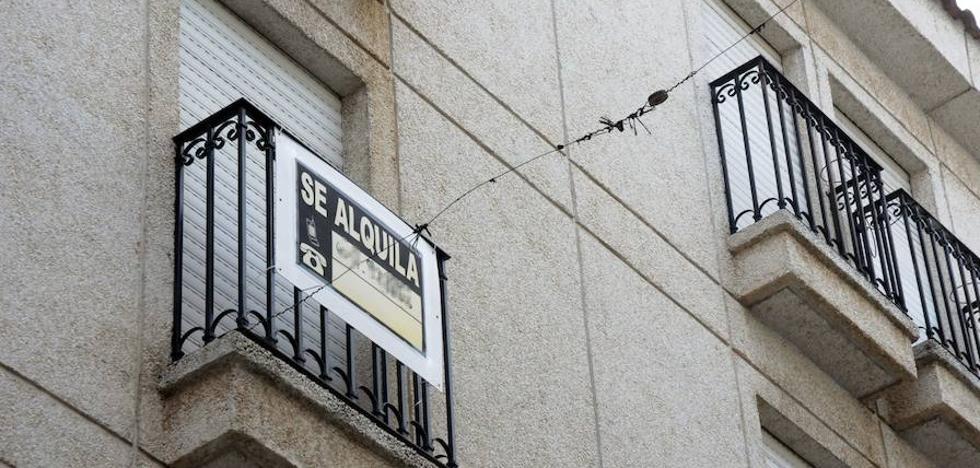 La Junta aprueba las ayudas complementarias al alquiler