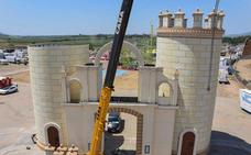 El botellón durante la feria de San Juan de Badajoz solo estará permitido delante de Lusiberia