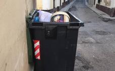 Los sindicatos cifran por encima del 90% el seguimiento de la huelga de limpieza en Badajoz
