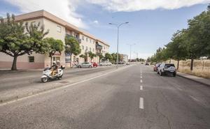 Un motorista de 35 años pierde la vida en La Mejostilla