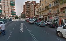 Dos mujeres resultan heridas al ser atropelladas en Cáceres