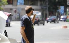 Castuera, Alburquerque y Badajoz, las localidades más calurosas de España a medianoche