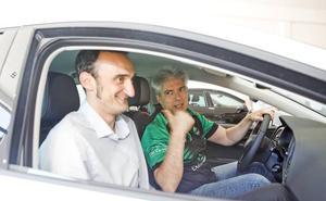 Ñete Bohigas se sube al carro del Cáceres