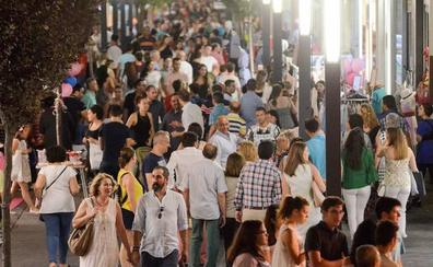 Extremadura registra la mayor diferencia entre muertes y nacimientos desde 1941