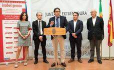 La Fundación Isabel Gemio firma un acuerdo para investigar sobre enfermedades raras en la región
