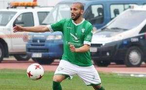 Kamal cambia Villanueva por Badajoz