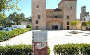 La Cívica pide al Ayuntamiento que ajardine el entorno del Museo Arqueológico de Badajoz