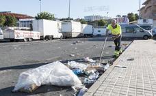El Ayuntamiento de Plasencia recupera el 62% de los 192.000 euros gastados en ferias