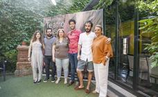 Emulsión Teatro representa 'Las dos bandoleras' en las Veletas