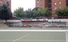 El PSOE reclama el arreglo del campo Sergio Trejo y de los pabellones deportivos