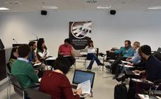 Treinta proyectos extremeños y lusos participan en un programa para emprendedores