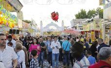 La Feria de Cáceres ingresa 204.000 euros, pero no consigue evitar los números rojos