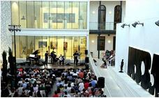 Los conciertos de verano del MUBA regresan este jueves a Badajoz