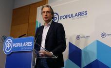 De la Serna avala a Santamaría: «El PP no es solo Génova»
