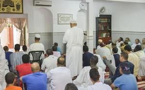 Otorgan un premio nacional de convivencia a la comunidad musulmana de Badajoz
