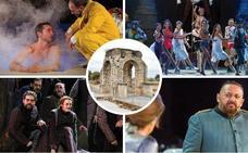A la venta las entradas para los cuatro espectáculos del Festival de Mérida en Cáparra