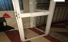 Dos detenidos mientras trataban de robar en el Club Don Bosco de Badajoz