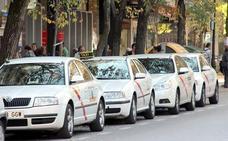 Los taxis serán más caros en Cáceres desde la tarde del sábado