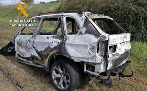 Detenidos cinco vecinos de Badajoz que sustraían coches de alta gama para robar en supermercados y naves