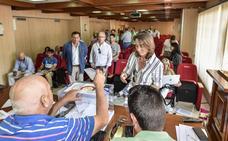 Las elecciones a la Cámara de Comercio de Badajoz registran 4.500 votos, el 7,7% del censo