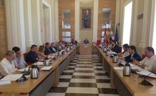 Unanimidad del pleno ante la moción socialista para que la Mejostilla tenga un instituto