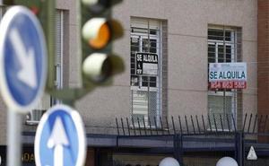 El 82% de las sentencias por arrendamientos en la región dan la razón al demandante