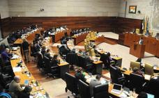 El fallo de selectividad y las ambulancias, a debate en la Asamblea