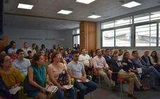 El CID de Talavera la Real celebra la I Feria del Empleo, Emprendimiento y Empresa